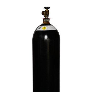 سیلندر گاز co2